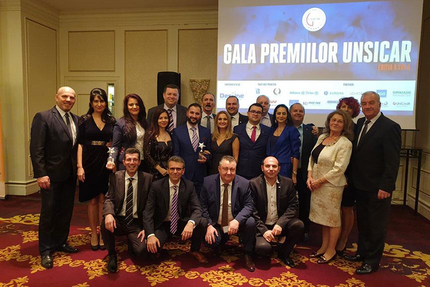 Gala-Premiilor-UNSICAR-Decembrie-2018