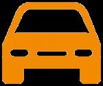 masina-portocalie