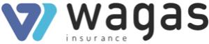 wagas logo